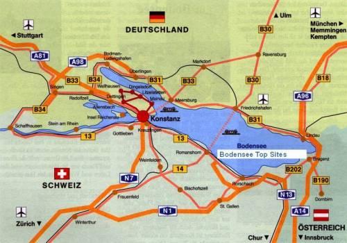 bodensee-karte-strassen-und-autobahnen