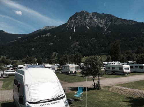 Camp Rubi