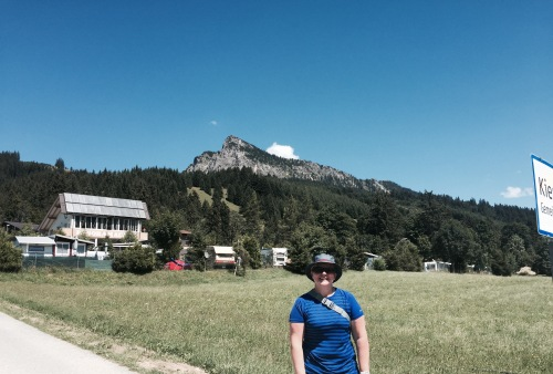The Alpen Welt Campsite
